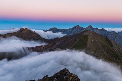 Et si la solution contre le réchauffement climatique se trouvait dans les nuages?