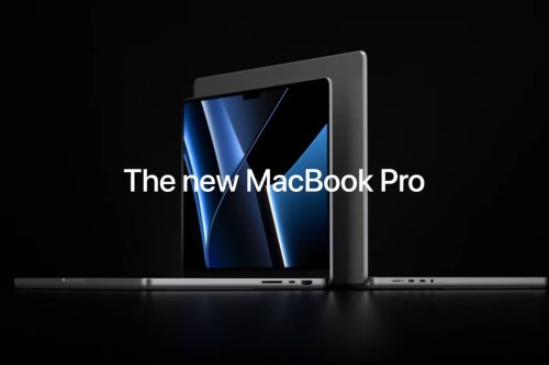 MacBook Pro : la partie graphique du M1 Max est bien à la hauteur de ses ambitions