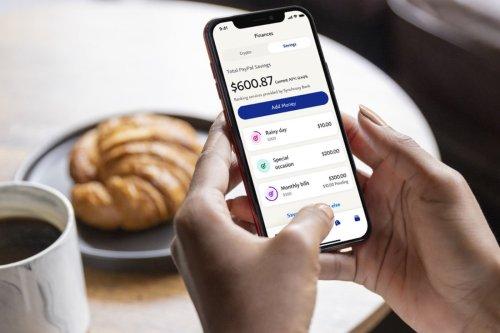 PayPal a dévoilé son application de finances personnelles à tout faire | Journal du Geek