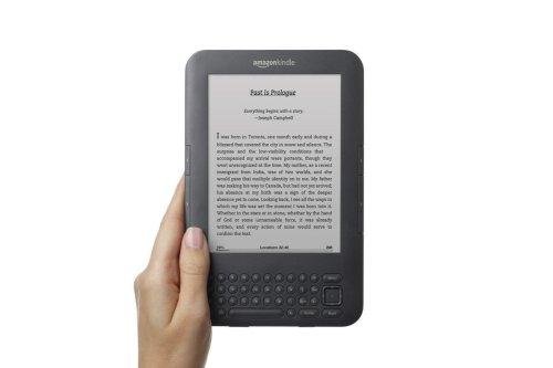 Amazon : les Kindle première génération vont perdre leur connexion internet | Journal du Geek