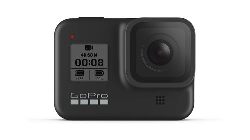 [Super Deals] La GoPro HERO 8 Black baisse à 249 € | Journal du Geek
