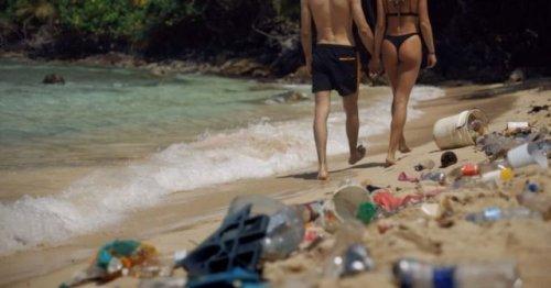Pornhub veut nettoyer les océans en dévoilant son «porno le plus sale»