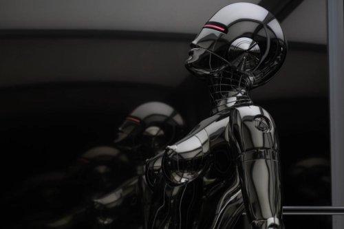 Un homme sur deux serait prêt à avoir des rapports sexuels avec des robots