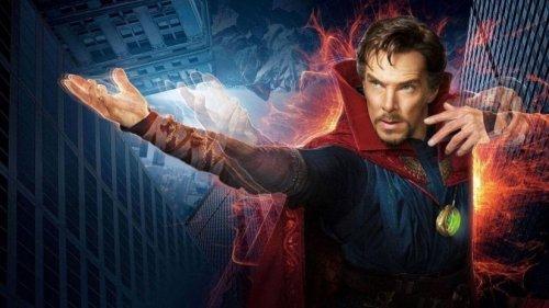 WandaVision : on sait enfin pourquoi Doctor Strange était aux abonnés absents