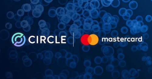 Mastercard va tester l'USDC pour convertir des cryptos en monnaie traditionnelle   Journal du Geek