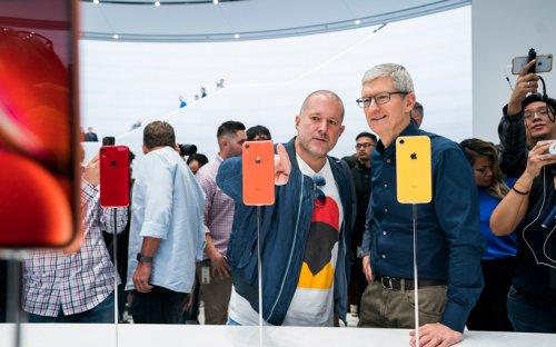 Jony Ive, ancien designer d'Apple, va collaborer avec… Ferrari   Journal du Geek