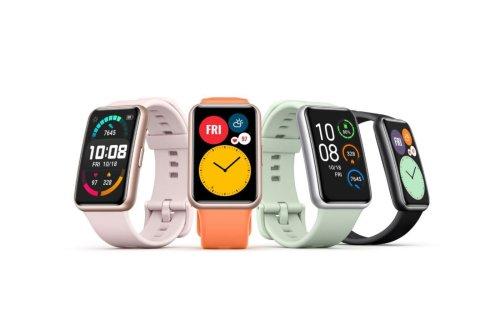 Amazon explose le prix du pack Huawei Watch Fit + balance connectée Scale 3, du jamais vu !