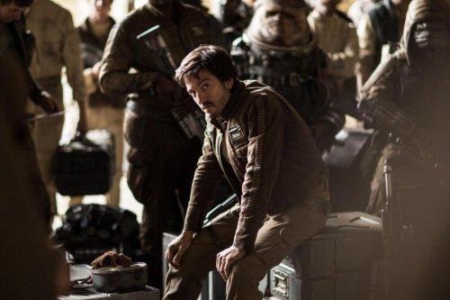Star Wars : fin de tournage pour la série Andor   Journal du Geek
