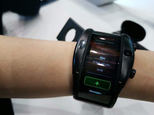 Xiaomi travaille sur un bracelet connecté à écran flexible | Journal du Geek