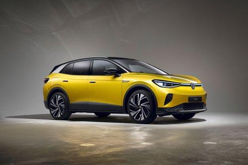Volkswagen multiplie par trois ses livraisons de véhicules électriques au premier semestre | Journal du Geek