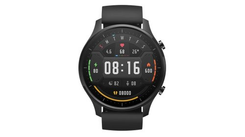 [Bon Plan] Le prix de la Xiaomi Mi Watch Color chute à 78€ | Journal du Geek