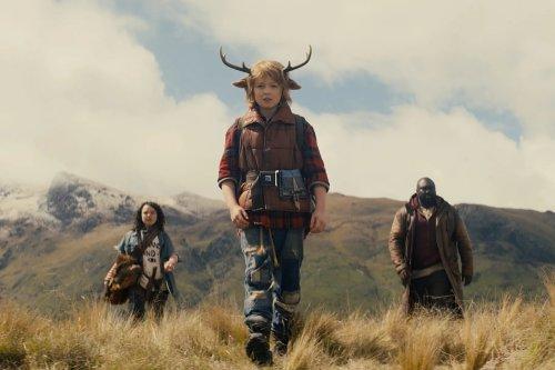 Netflix confirme une deuxième saison pour Sweet Tooth   Journal du Geek