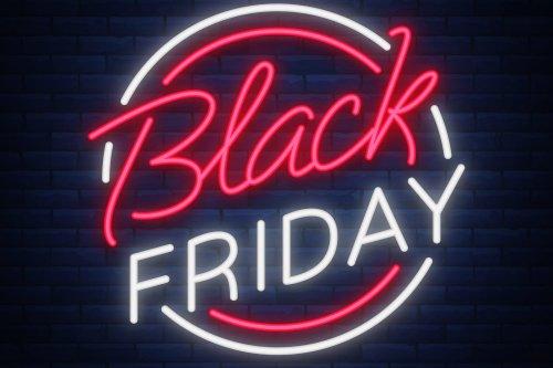 Black Friday 2021 : ça commence bientôt !