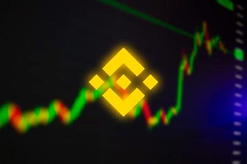 BNB, la cryptomonnaie qui monte… comme prévu
