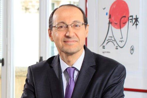 """Marc Feuillée (Le Figaro) : """"Sur le payant, les médias sont beaucoup plus dépendants d'Apple que de Google"""""""