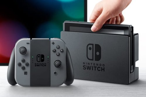 Nintendo Switch : prix, manette, Switch Lite, jeux...