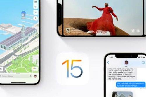 iOS 15 : déjà plusieurs failles critiques