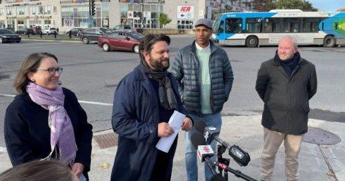 Projet Montréal dévoile le Métrobus Henri-Bourassa pour le nord de l'île
