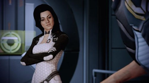 Mass Effect 2 Legendary Edition Paramour II Achievement won't unlock for some