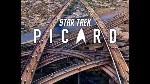Star Trek Picard Season 2 brings back time travel