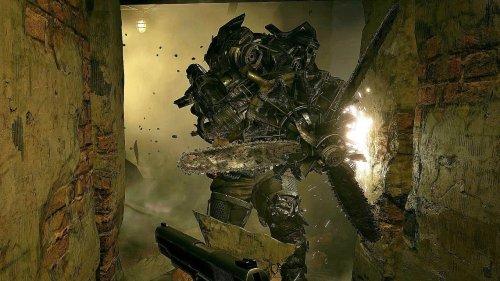 Resident Evil Village monster design ripped from movie director