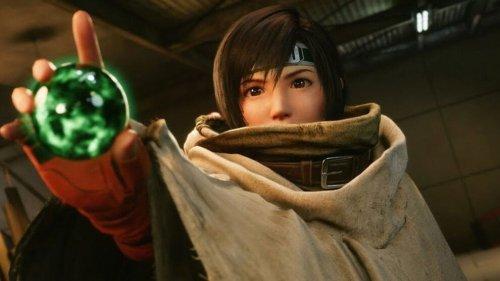 Final Fantasy 7 Remake Intergrade trailer shows off Yuffie gameplay