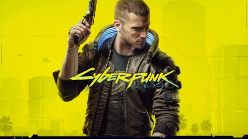 Cyberpunk 2077 back on the PlayStation Store