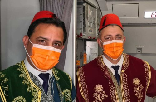 Israel officially launches direct flights to Morocco