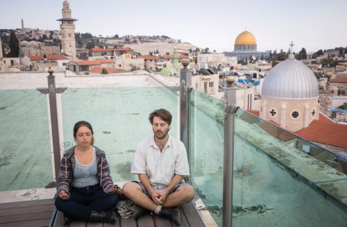 Jerusalem in 2021: By the numbers