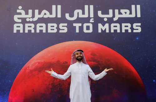 UAE to launch moon mission in 2022, alongside Japan's ispace
