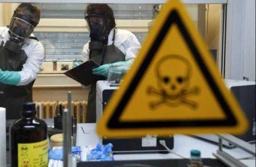 Iran 'conceals illegal activities' for WMD tech - German intel
