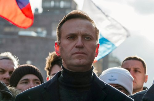 Doctor who treated Kremlin critic Navalny goes missing, police say