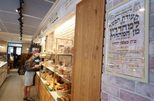 Jerusalem restaurants excited for potential new kashrut rules