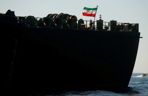 Iran official says US has agreed to lift oil, shipping sanctions