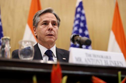 Israel, UK, US say Iran behind tanker bombing, plan response