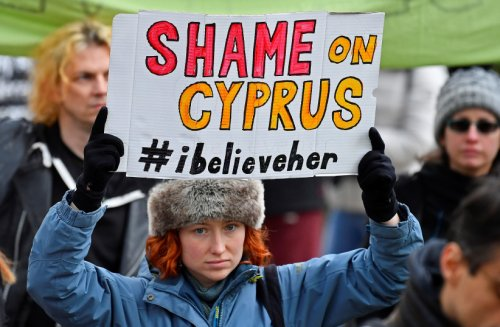 Cyprus gang rape case: British woman lodges appeal to supreme court