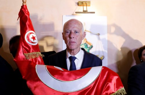 How responses to Tunisia show shifting Middle East geopolitics – analysis