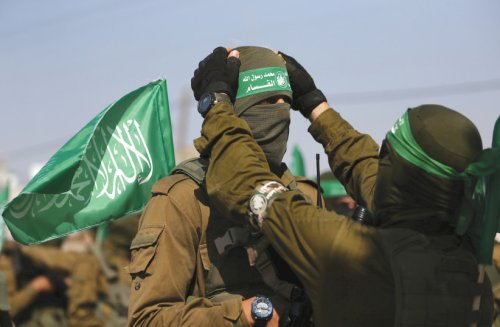 Hamas: IDF crackdown won't stop us from running in elections