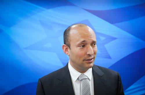Palestinian Authority slams Bennett gov't for 'emboldening' settlers
