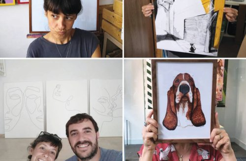 Digital art: Making art accessible, affordable to all
