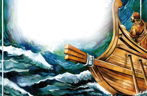 Illustrator Tirtsa Peleg reflects on bringing children's stories to life
