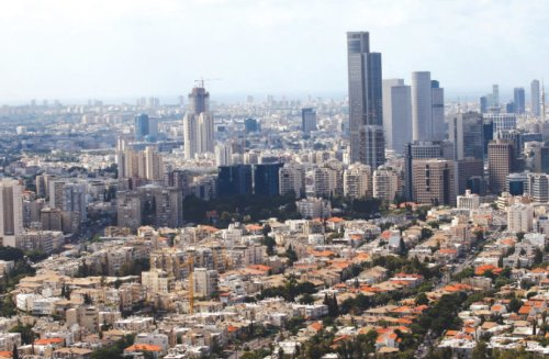 60% of Israeli tech firms say they can't find enough employees