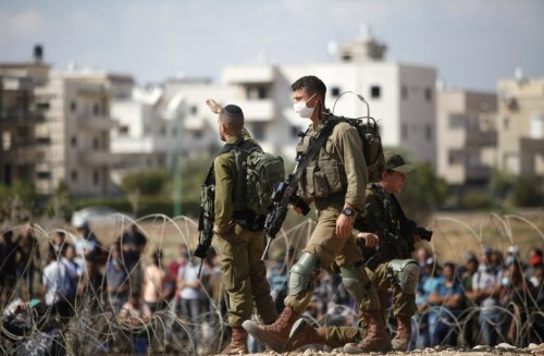 Palestinians admit capture of prisoners shows Israeli intel prowess