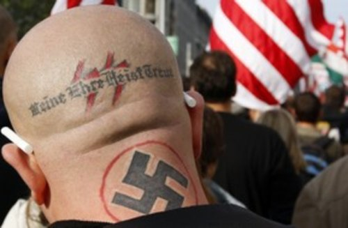 'White Lives Matter' marches organized by white supremacists coming to US