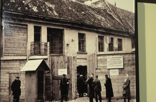 On This Day: Nazis liquidate Vilnius Ghetto, slaughter Lithuanian Jews