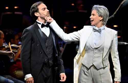 Israel Opera soars to new heights with 'The Bat'