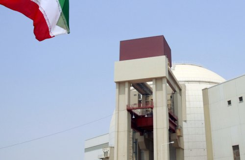 Iranian official admits Israel swiped nuclear archive