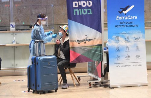Traveling to or from Israel? Here are the COVID rules you need to know