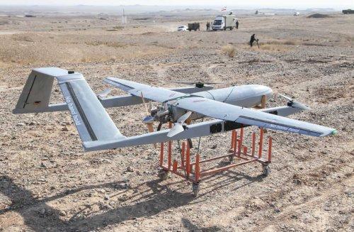Iran's attacks are finally shining a spotlight on its deadly drones