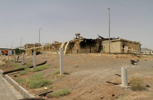 Incident at Natanz not an accident, damage worse than Iran revealing